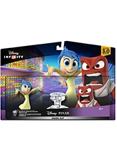 Disney Infinity 3.0 Edition Disney Pixars Inside Out Play Set