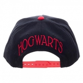 Jockey Harry Potter Hogwarts Youth Snapback
