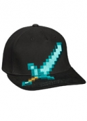 Jockey Minecraft Sword Stretchfit