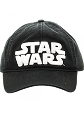 Jockey Star Wars Logo Ajustable