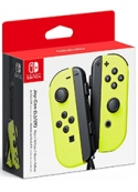 Joy-Con (L-R) Neon Amarillo Nintendo Switch