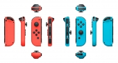 Joy-Con (L-R) Neon Nintendo Switch