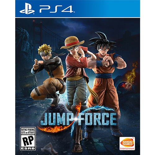 Jump Force PS4