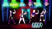 Just Dance, just, dance, justdance, baile, danza, 2018, PS3, play3, play 3, playstation3, play station 3, ps 3, ubisoft