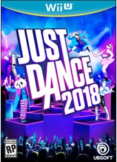 Just Dance 2018 Wii U Microplay