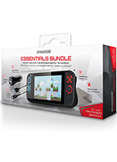 Kit Accesorios Switch Essentials Bundle DreamGEAR