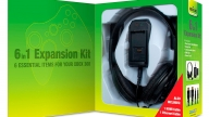 Kit Expansion Xbox 360 6 in 1 Dreamgear