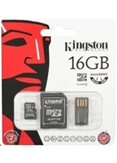 Kit Mobility Kingston 16Gb