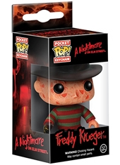 Llavero Horror POP! Freddy Krueger