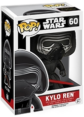 Figura POP! Star Wars The Force Awakens Kylo Ren