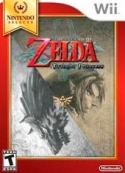 Legend of Zelda Twilight Princess Selects Wii