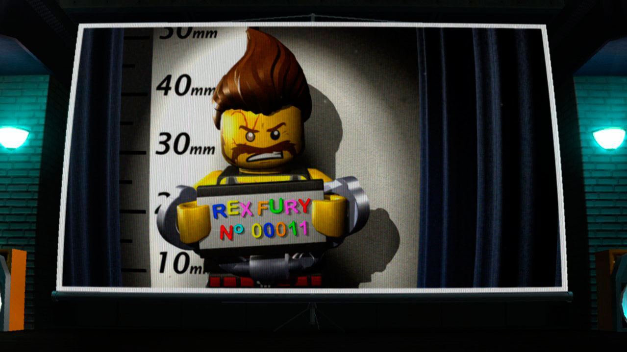 Lego City Undercover Nintendo Switch | Microplay