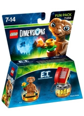 Figura LEGO Dimensions E.T. the Extra-Terrestrial Fun Pack