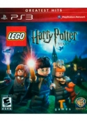 Lego Harry Potter Years 1-4 Greatest Hits PS3