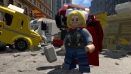 The Lego Marvel Collection PS4