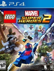 LEGO, Marvel, Super Heroes, super, heroes, superheroes, 2, PS4, play4, play 4, playstation4, playststion 4, ps 4, , warner games, warner, warnergames