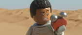 LEGO, Star Wars, The Force Awakens, xbox 360, xbox360, x360, SWTFA, SW7, episodio 7