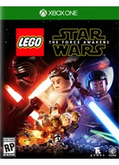 LEGO Star Wars The Force Awakens Xbox One