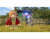 LEGO The Hobbit 3DS