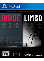 Limbo Inside Double Pack PS4
