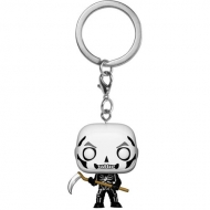 Llavero POP! Fortnite Skull Trooper