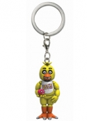 Llavero Five Nights At Freddys Chica