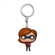 Llavero Funko Pocket  Incredibles 2 Elastigirl