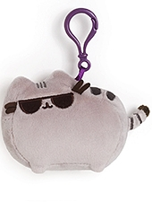 Llavero Peluche Pusheen The Cat