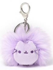 Peluche, Pusheen The Cat, Pusheen, gato pusheen, pastel poof, pastel, poof