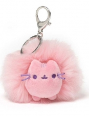 Llavero Peluche Pusheen The Cat Pastel Poof