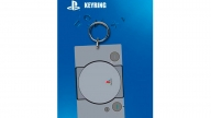 Llavero Playstation console