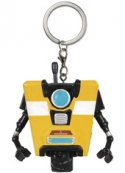 Llavero Pocket POP Borderlands ClapTrap