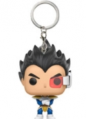 Llavero Pocket POP Dragon Dall Z Vegeta
