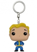 Llavero Pocket POP Fallout Vault Boy