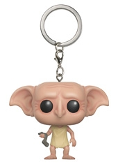 Llavero Funko Pocket POP! Harry Potter Dobby
