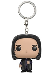 Llavero Funko Pocket POP! Harry Potter Severus Snape