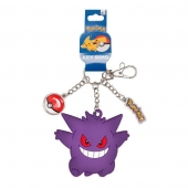 Llavero, Pokemon, Gengar, Multi, Dangle,