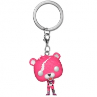 Llavero POP! Fortnite Cuddle Team Leader