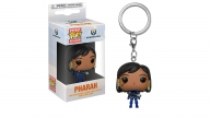 Llavero POP! Overwatch Pharah
