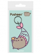 Llavero Pusheen The Cat Purrmaid