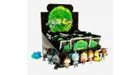 Llavero Rick And Morty 3D Serie 1