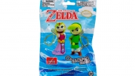 Llavero Zelda Backpack Buddies Serie 2 Blind Bag