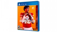 Madden NFL 20 PS4