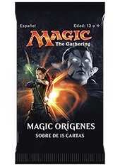 Sobre Magic The Gathering Origenes Español
