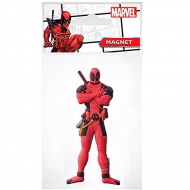 Magneto Deadpool Soft Touch