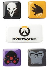 Magnetos Overwatch Blizzard