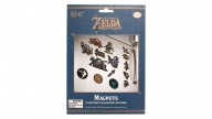 Magnetos The Legend Of Zelda Set