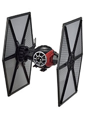 Maqueta Star Wars Escala 1/72 First Order Special Forces TIE Fighter Bandai