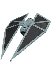 Maqueta Star Wars Escala 1/72 TIE Striker Bandai