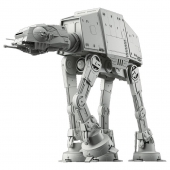 Maqueta, Star Wars, starwars, SW, Escala, 1